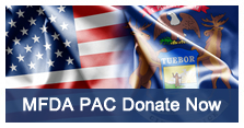 MFDA PAC Donations