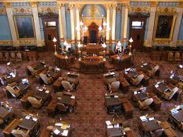 State Senate Sends Licensed Manager Bill To Governor